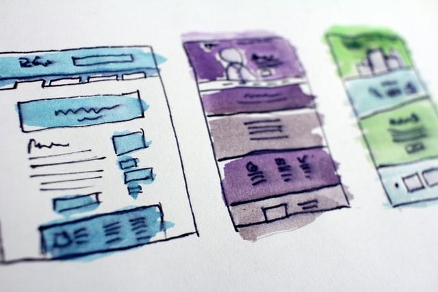 In 4 stappen een website opzetten